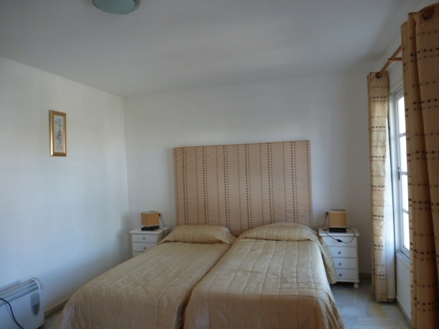 3 Bed Apartment with Rental Returns