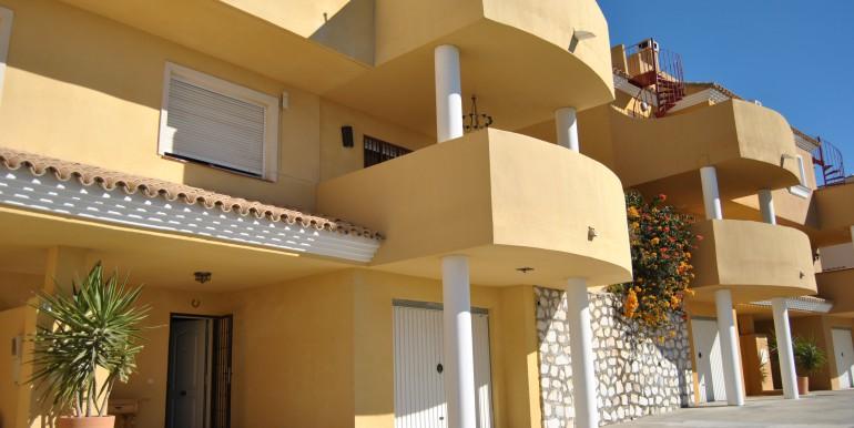 Townhouse Mijas