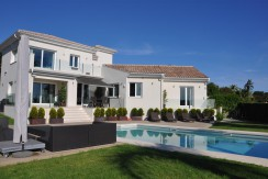 Beautiful villa in El Rosario, Marbella