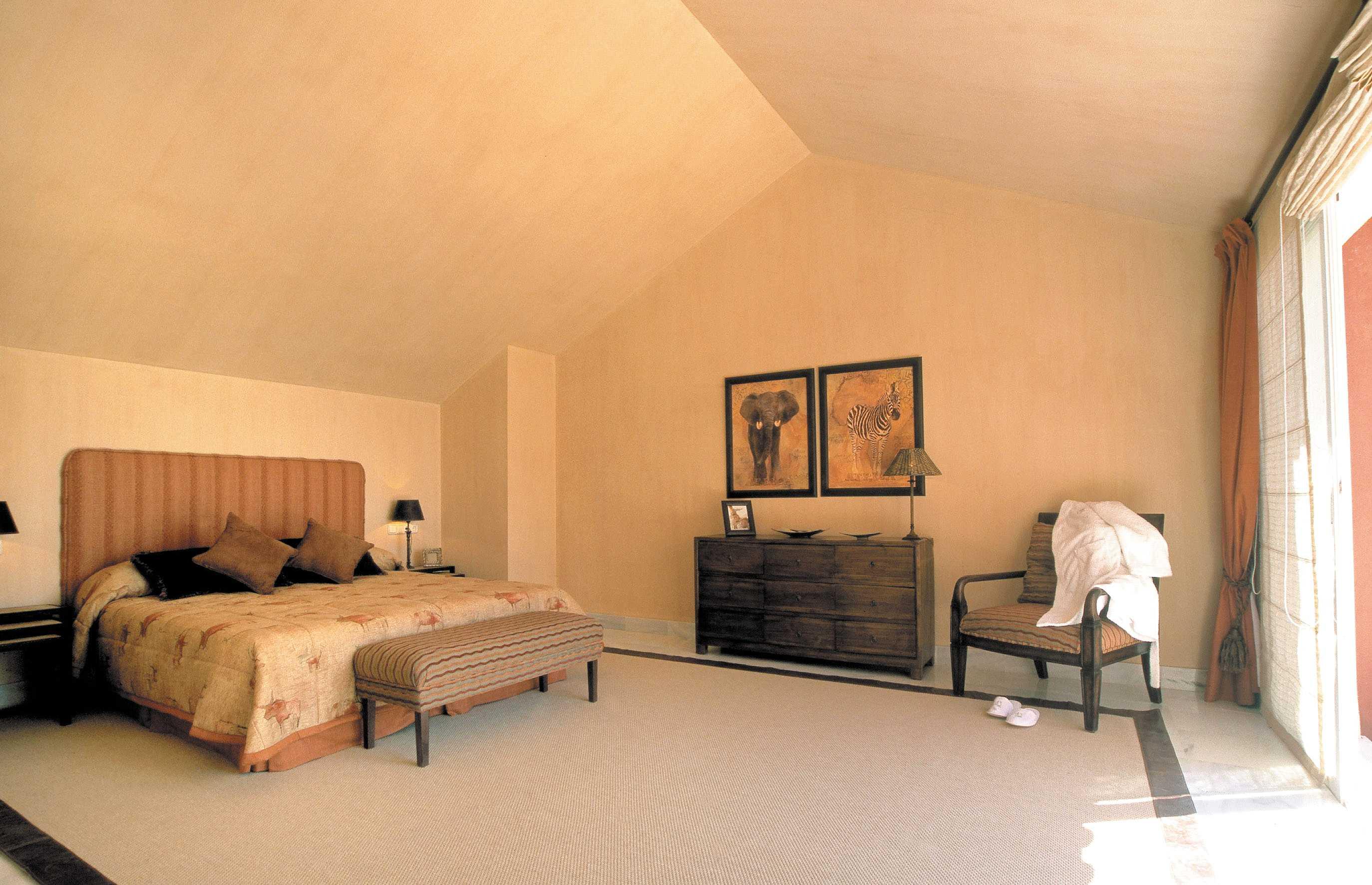 3 bedroom duplex penthouse spain properties marbella for Three bedroom duplex