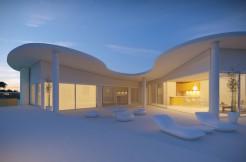 New build modern penthouse apartment in Reserva del Higueron, Benalmadena, Costa del Sol