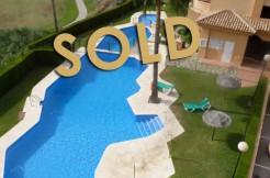 SOLD duplex penthouse