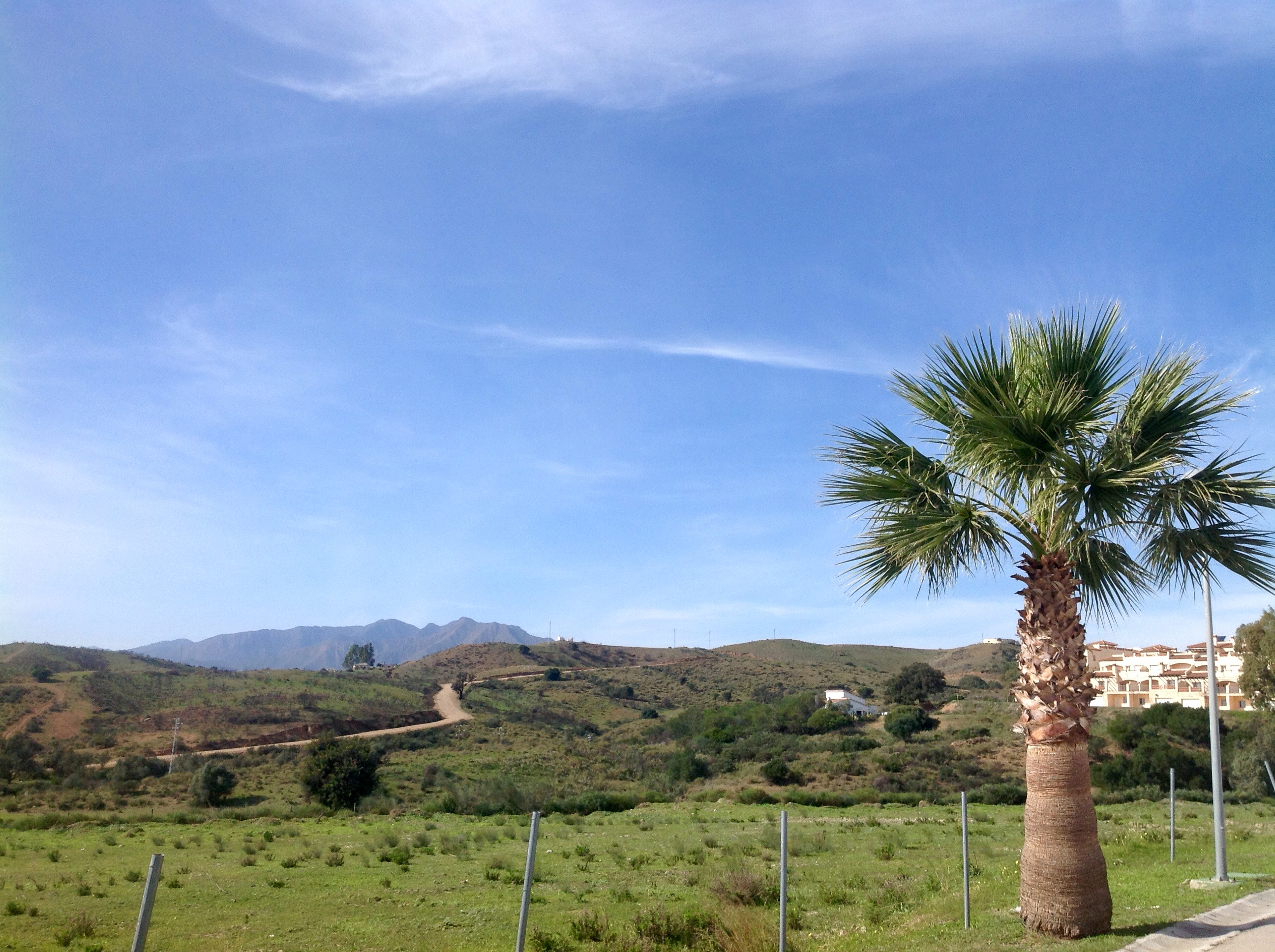 1340 m2 PLOT MIJAS GOLF