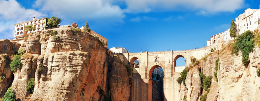 Ronda Top Rated by Trivago