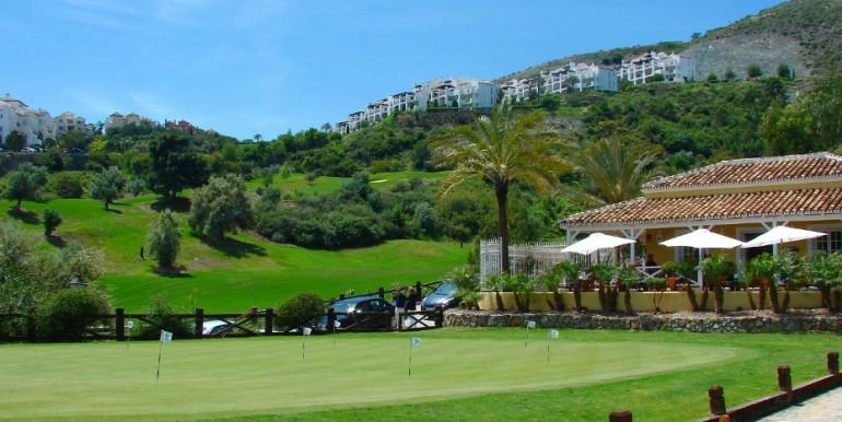 La Quinta Golf Academy