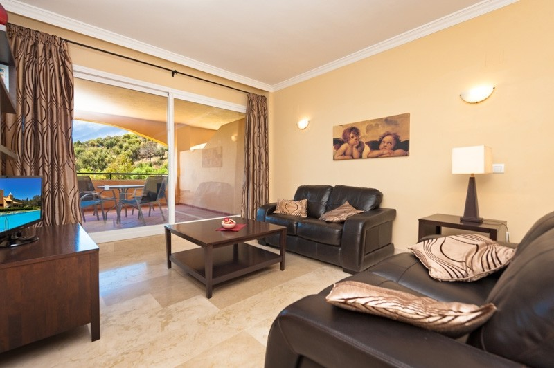 Elviria 2 Bedroom Apartment