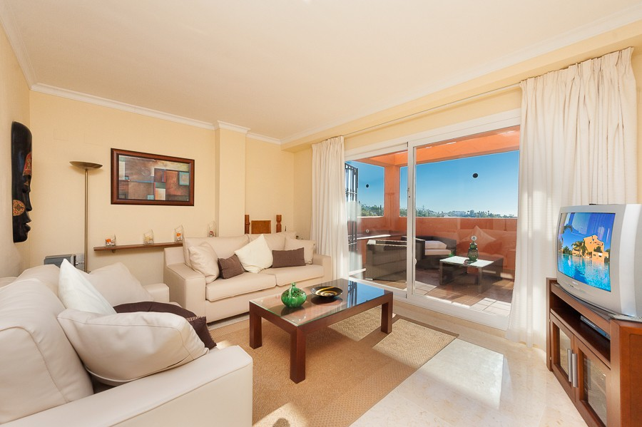 Marbella, 1 bedroom Apartment