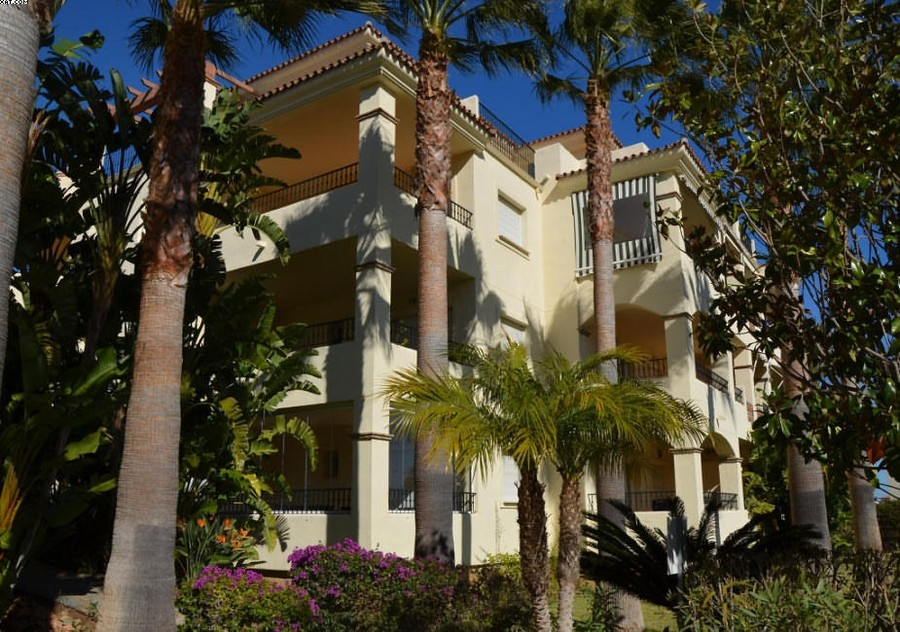 Mijas Golf 2 Bedroom apartment