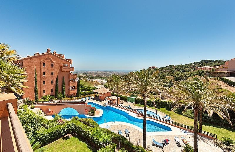 Elviria 3 Bedroom Apartment