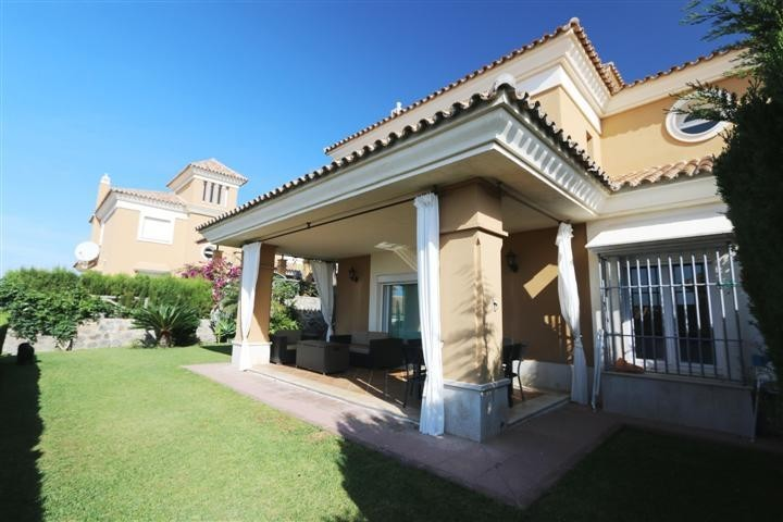 Villa for Sale Costa del Sol
