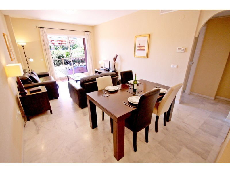 Marbella 2 Bedroom Apartment