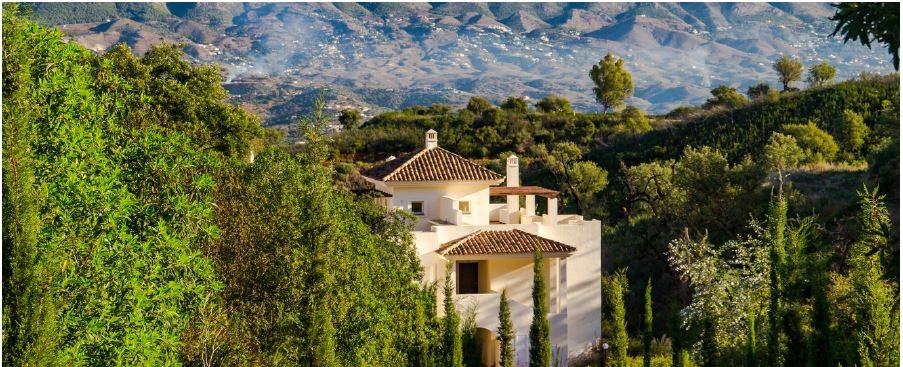 Brand New Development Near Marbella