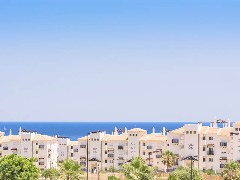 La Duquesa – 2 Bed Apartments and Penthouses from 142,000€!!!