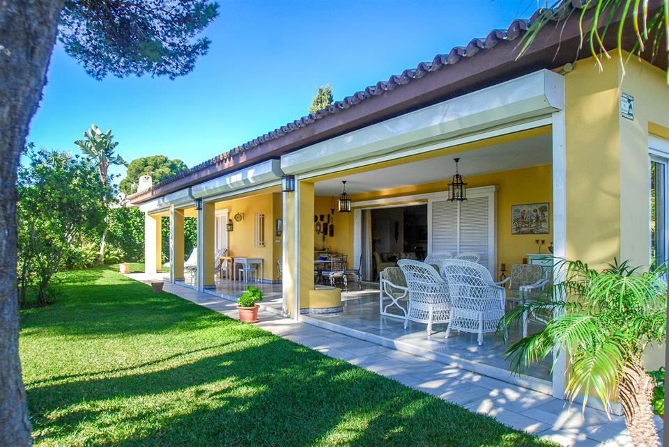 Los Monteros Property
