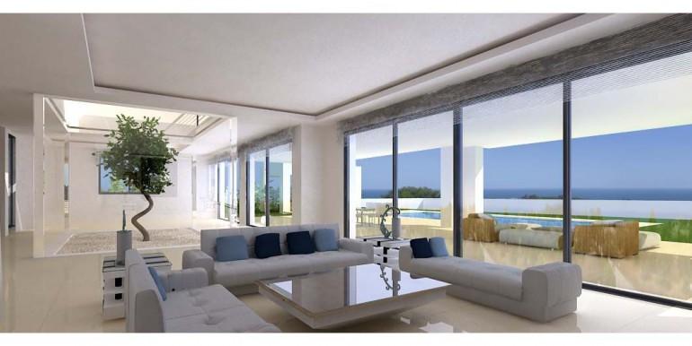 New Villas Puente Romano