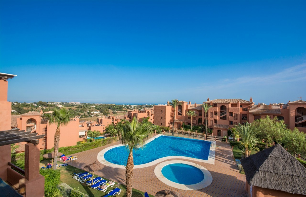 REDUCED!!! Penthouse – Stunning Sea and Coastal Views!!!