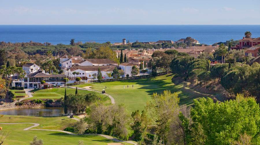 Marbella Property – only 16,000€ cash req