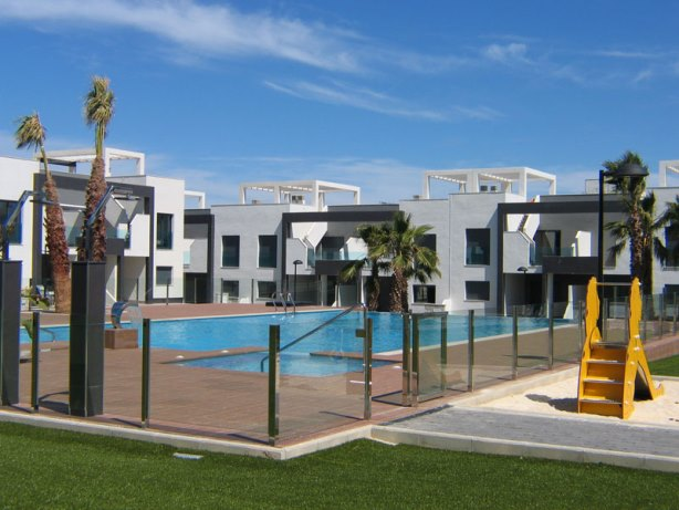 New Apartment Costa Blanca South