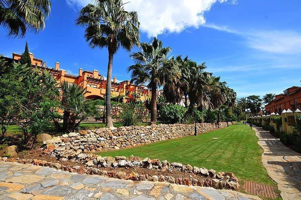 Guadalmina Baja, Málaga