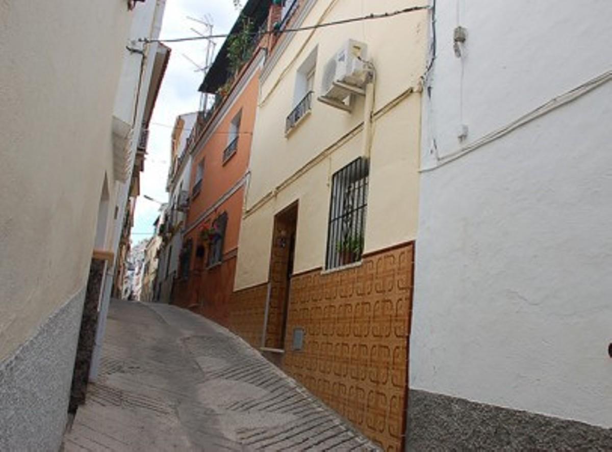 Coín, Málaga