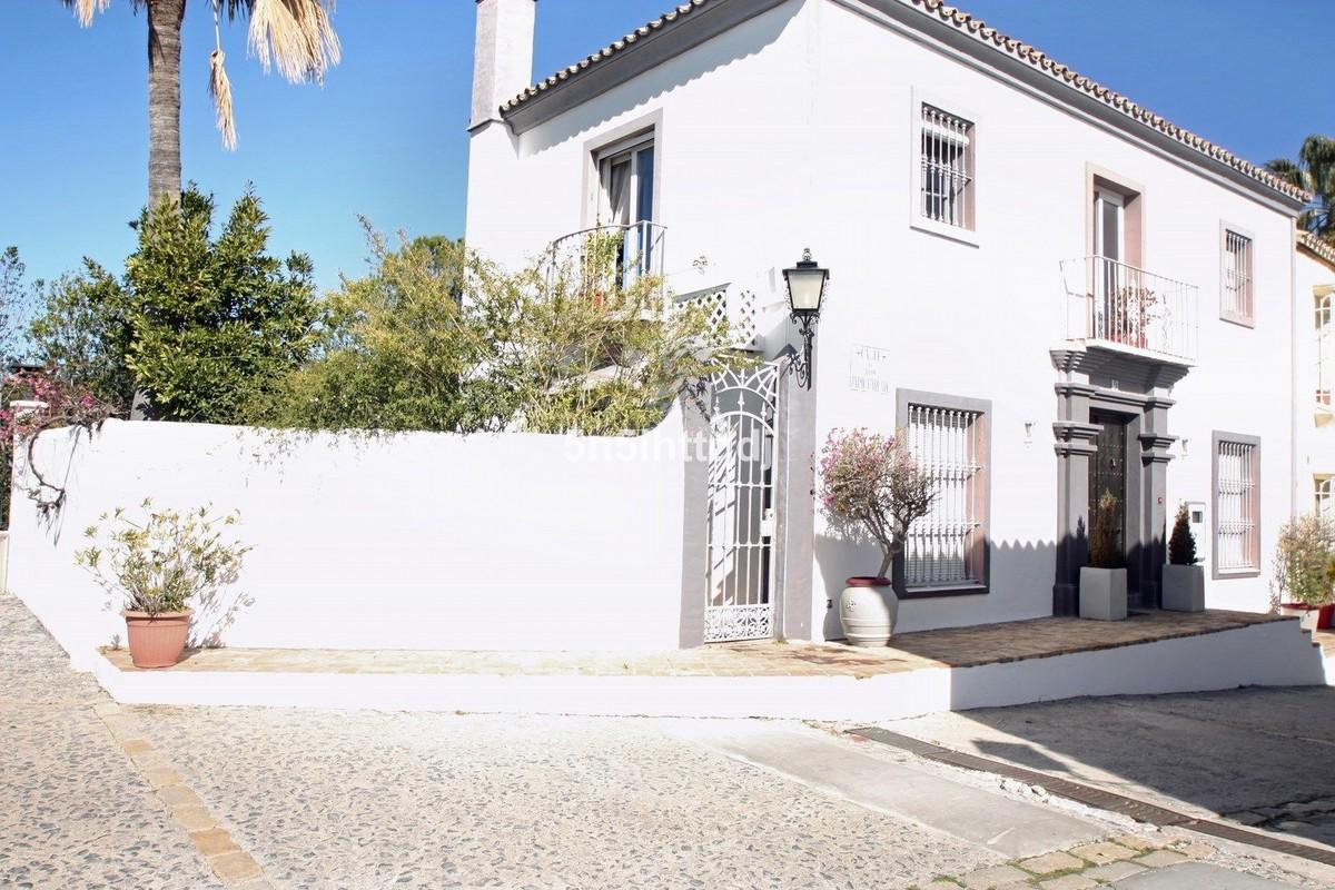 La Heredia, Málaga