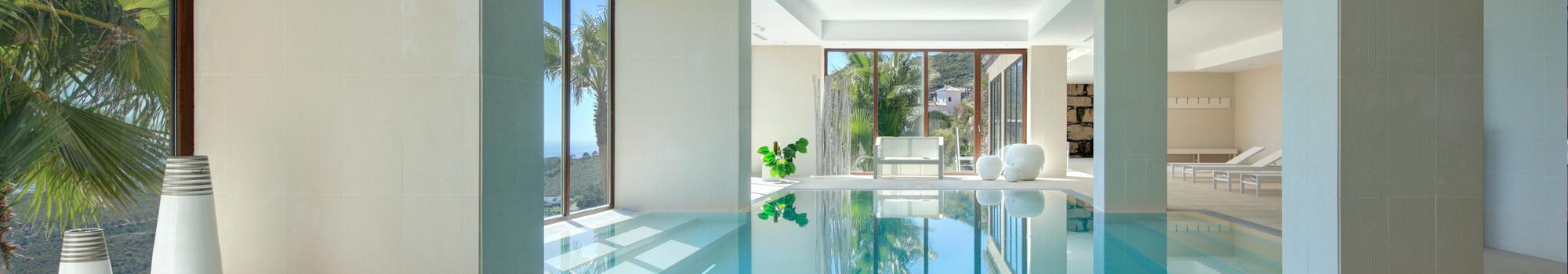 Benahavis Luxury Villas – REDUCED by 40% !!!
