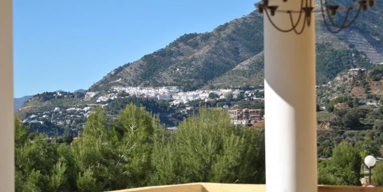 Mijas Pueblo views