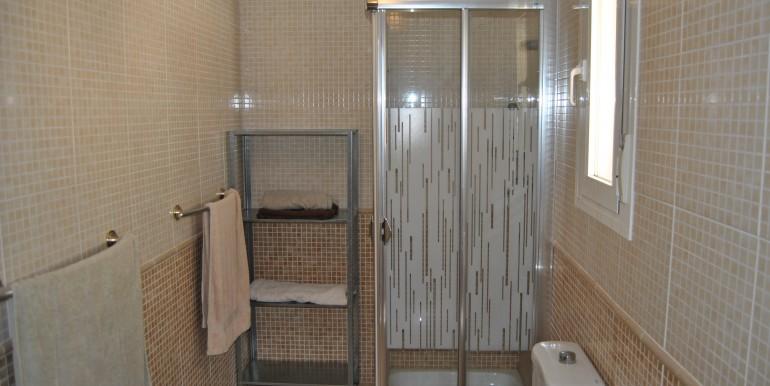 mijas townhouse bathroom