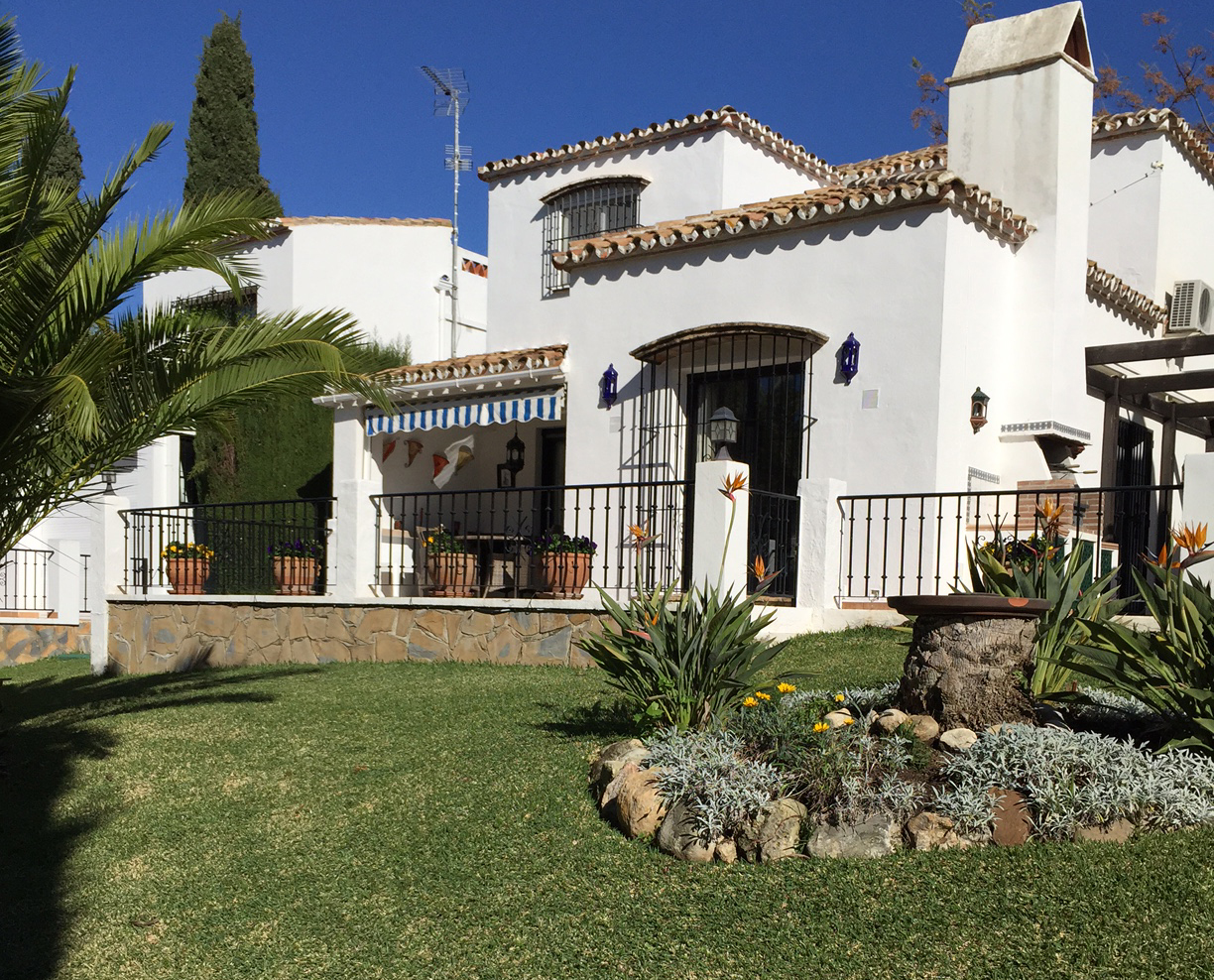 Marbella Villa – Incredible Price