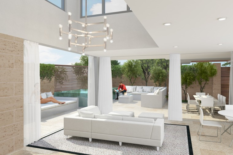 Only 6 Penthouses Left!!! New Build