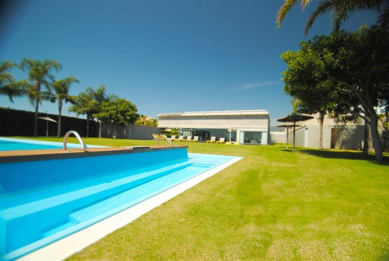 Los Flamingos Detached Villa – Reduced by 450,000€!!!