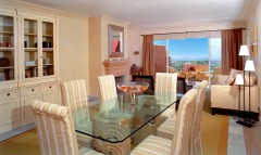 3 Bedroom Duplex Penthouse