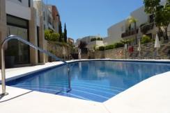 New Build Property Los Monteros Marbella
