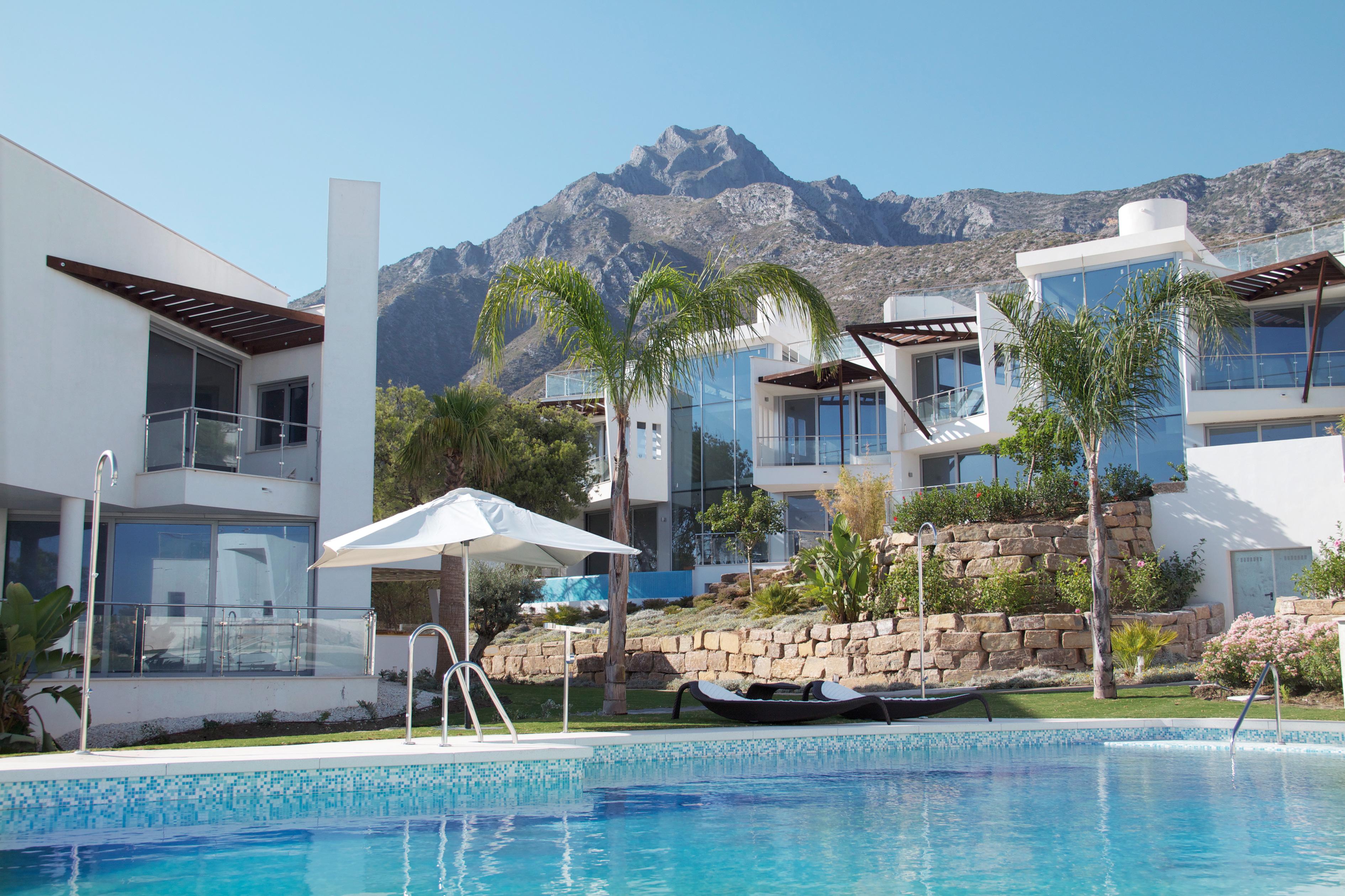 Award Winning Complex – Marbella