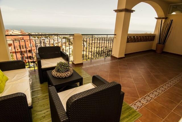 Brand New Apartment Calahonda – Last 2 Units