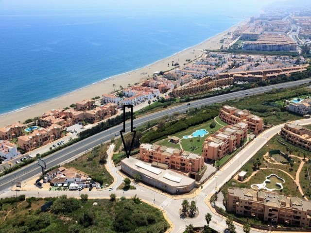 STUNNING COMMERCIAL PREMISES OF 2.512M2 FOR SALE – CASARES BEACH