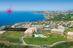 Beachside Apartments Mijas