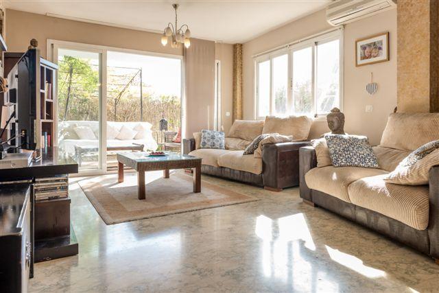Sunny Costa del Sol Apartment