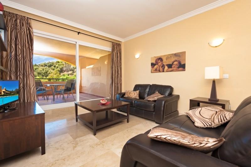Elviria 2 Bedroom Apartment