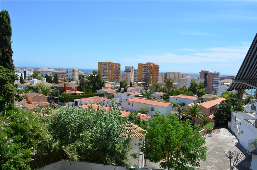 Benalmadena 2 Bedroom Apartment