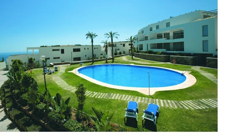 Marbella 3 Bedroom Luxury Apartment